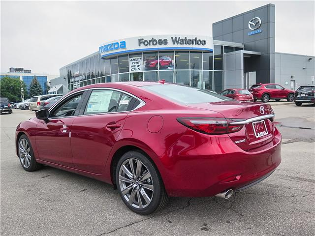 2018 Mazda MAZDA6 GT (Stk: C6319) in Waterloo - Image 7 of 18