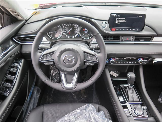 2018 Mazda MAZDA6 GT (Stk: C6319) in Waterloo - Image 13 of 18
