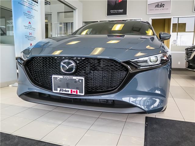 2019 Mazda Mazda3  (Stk: A6475) in Waterloo - Image 2 of 20