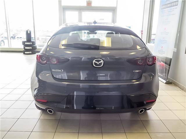 2019 Mazda Mazda3  (Stk: A6475) in Waterloo - Image 4 of 20