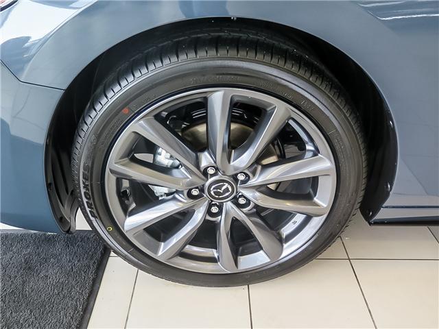 2019 Mazda Mazda3  (Stk: A6475) in Waterloo - Image 6 of 20