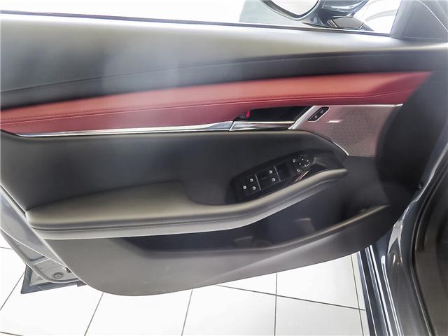 2019 Mazda Mazda3  (Stk: A6475) in Waterloo - Image 7 of 20