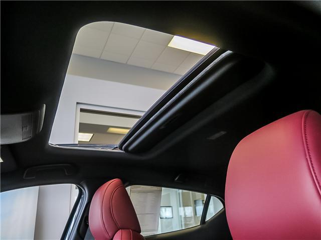 2019 Mazda Mazda3  (Stk: A6475) in Waterloo - Image 10 of 20