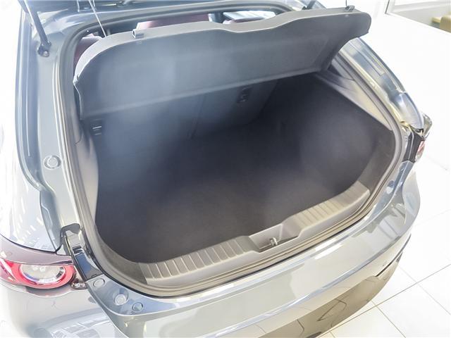 2019 Mazda Mazda3  (Stk: A6475) in Waterloo - Image 15 of 20