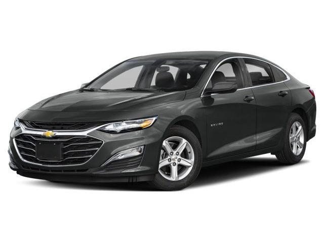 2019 Chevrolet Malibu LT (Stk: C9D005) in Mississauga - Image 1 of 9