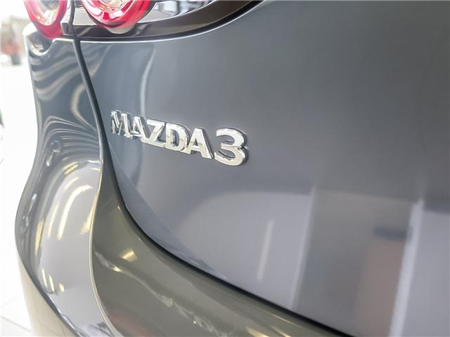 2019 Mazda Mazda3  (Stk: A6475) in Waterloo - Image 16 of 20