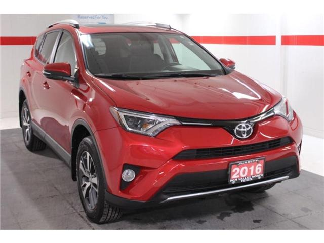 2016 Toyota RAV4 XLE (Stk: OR297403S) in Markham - Image 2 of 27