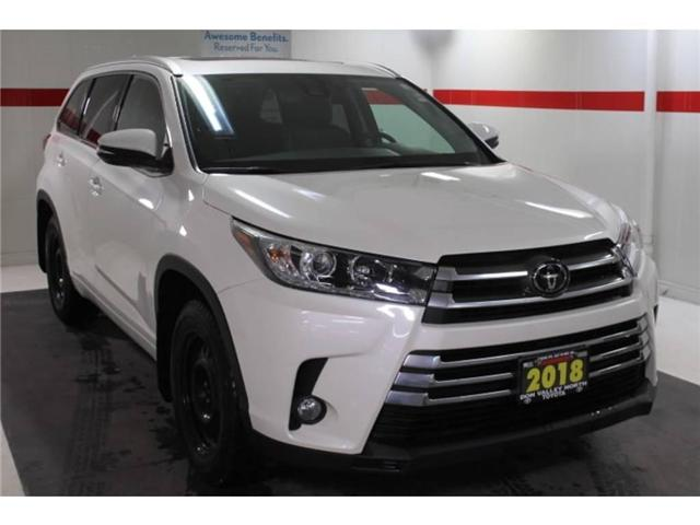 2018 Toyota Highlander XLE (Stk: 297439S) in Markham - Image 2 of 25