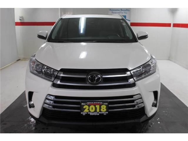 2018 Toyota Highlander XLE (Stk: 297439S) in Markham - Image 3 of 25