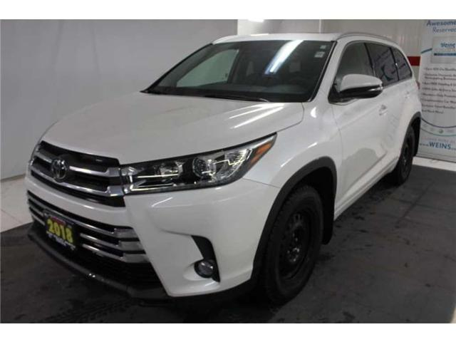 2018 Toyota Highlander XLE (Stk: 297439S) in Markham - Image 4 of 25