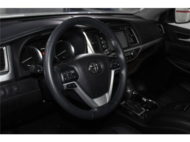 2018 Toyota Highlander XLE (Stk: 297439S) in Markham - Image 10 of 25