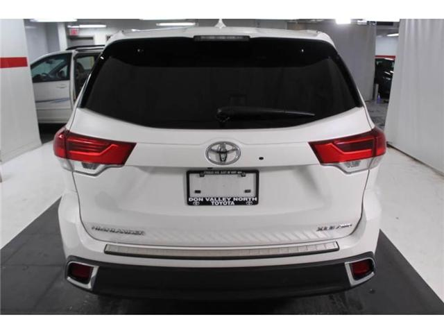 2018 Toyota Highlander XLE (Stk: 297439S) in Markham - Image 21 of 25