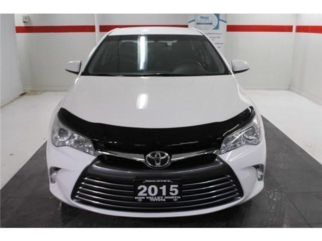 2015 Toyota Camry  (Stk: 297340S) in Markham - Image 2 of 24