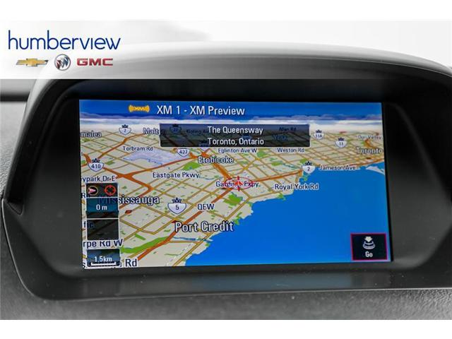 2015 Buick Encore Premium (Stk: B270061) in Toronto - Image 2 of 21