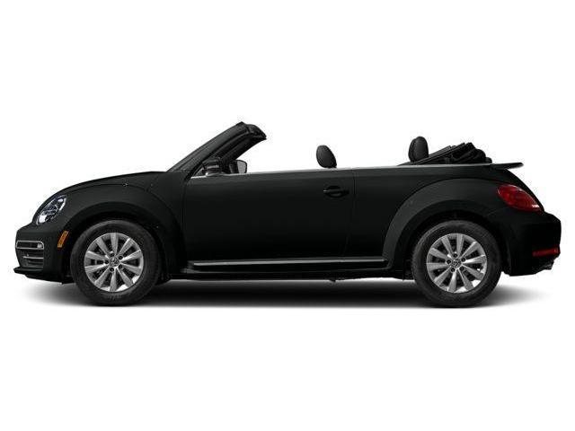 2019 Volkswagen Beetle Wolfsburg Edition (Stk: 96425) in Toronto - Image 2 of 9