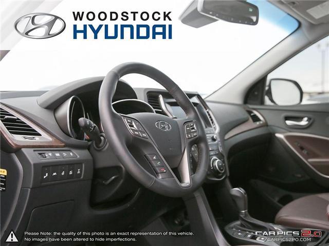 2019 Hyundai Santa Fe XL Ultimate (Stk: HD19001) in Woodstock - Image 6 of 27