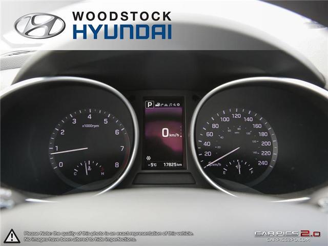2019 Hyundai Santa Fe XL Ultimate (Stk: HD19001) in Woodstock - Image 8 of 27