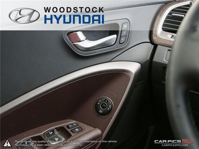 2019 Hyundai Santa Fe XL Ultimate (Stk: HD19001) in Woodstock - Image 10 of 27