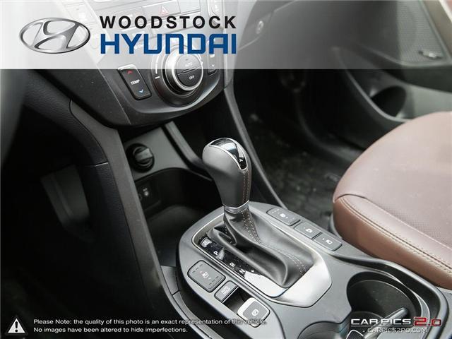 2019 Hyundai Santa Fe XL Ultimate (Stk: HD19001) in Woodstock - Image 12 of 27