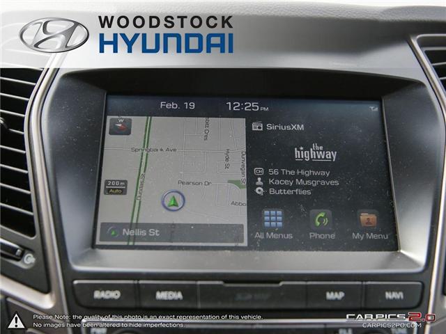 2019 Hyundai Santa Fe XL Ultimate (Stk: HD19001) in Woodstock - Image 14 of 27