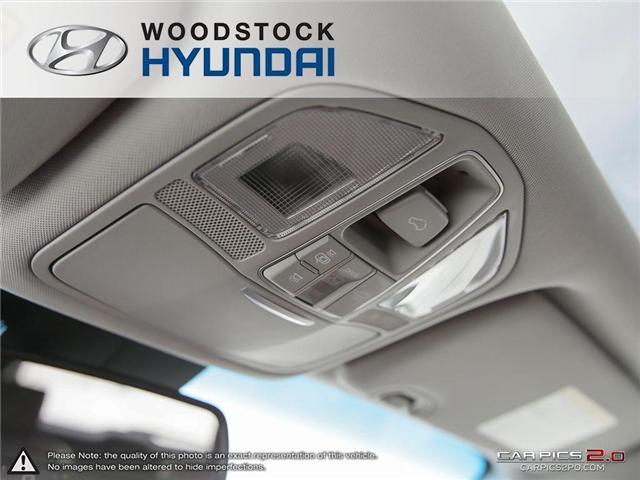 2019 Hyundai Santa Fe XL Ultimate (Stk: HD19001) in Woodstock - Image 15 of 27