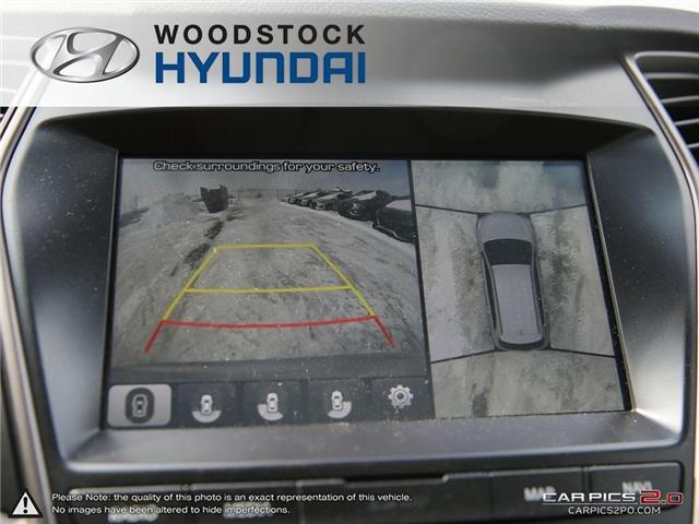 2019 Hyundai Santa Fe XL Ultimate (Stk: HD19001) in Woodstock - Image 20 of 27
