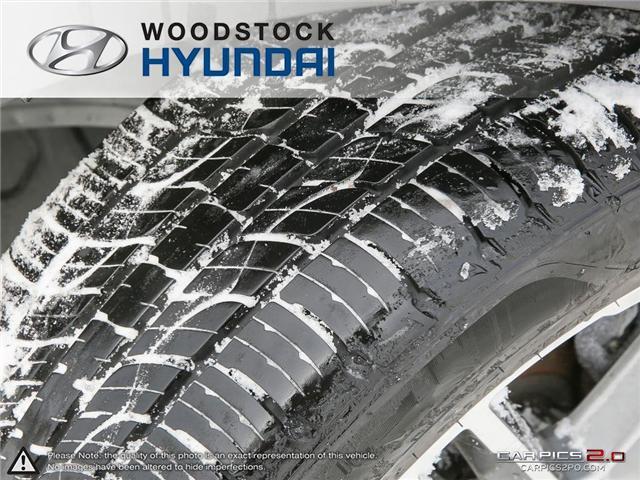 2019 Hyundai Santa Fe XL Ultimate (Stk: HD19001) in Woodstock - Image 22 of 27