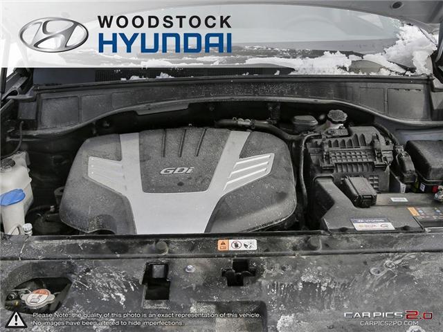 2019 Hyundai Santa Fe XL Ultimate (Stk: HD19001) in Woodstock - Image 23 of 27