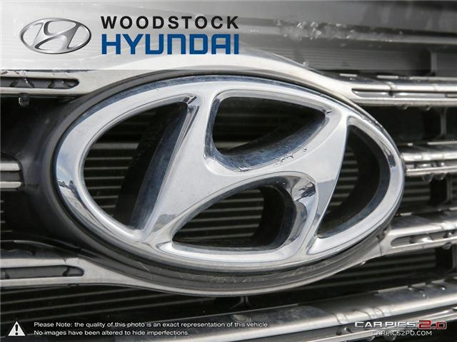 2019 Hyundai Santa Fe XL Ultimate (Stk: HD19001) in Woodstock - Image 24 of 27