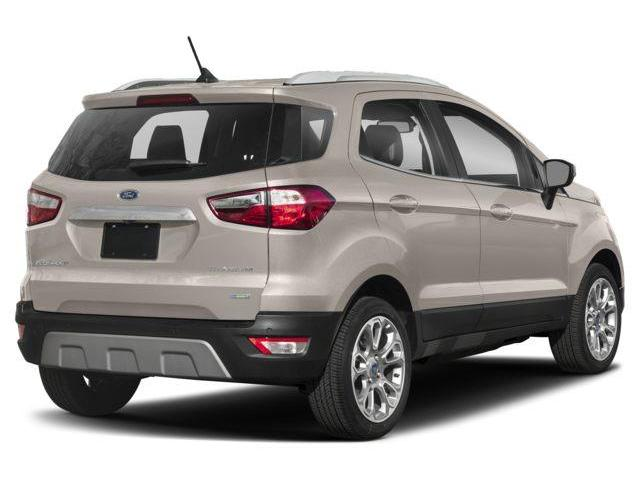 2019 Ford EcoSport Titanium (Stk: 19-4080) in Kanata - Image 3 of 9