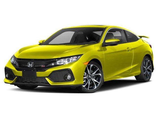 2019 Honda Civic Si Base (Stk: C19545) in Toronto - Image 1 of 9