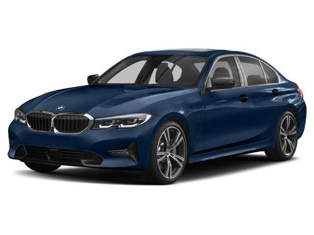 2019 BMW 330i xDrive (Stk: N37321 JACK Y) in Markham - Image 1 of 3