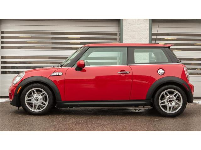 2008 MINI Cooper S Base (Stk: C11760A) in Markham - Image 2 of 14