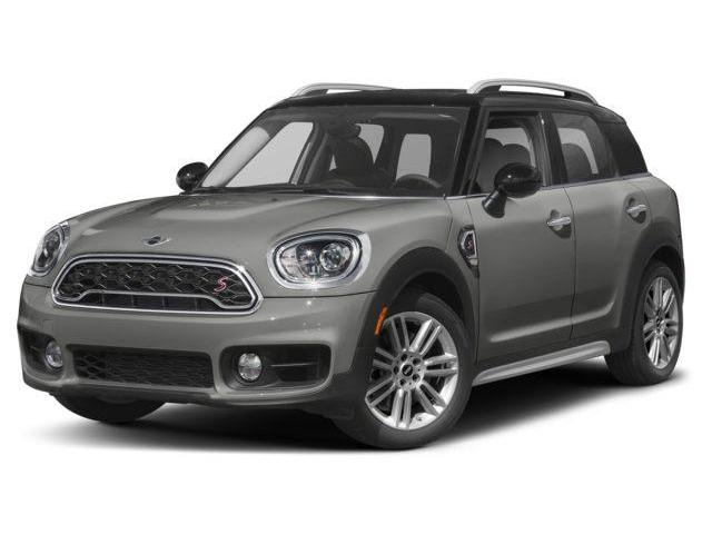 2019 MINI Countryman Cooper S (Stk: M5348) in Markham - Image 1 of 9