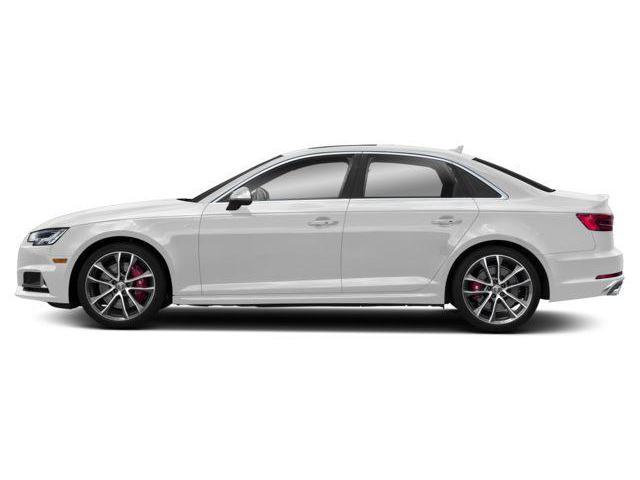2019 Audi S4 3.0T Technik (Stk: 52450) in Ottawa - Image 2 of 9