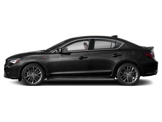 2019 Acura ILX Tech A-Spec (Stk: AT418) in Pickering - Image 2 of 9