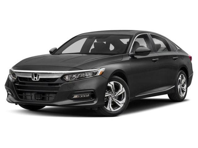 2018 Honda Accord EX-L (Stk: T1927) in Pickering - Image 1 of 9