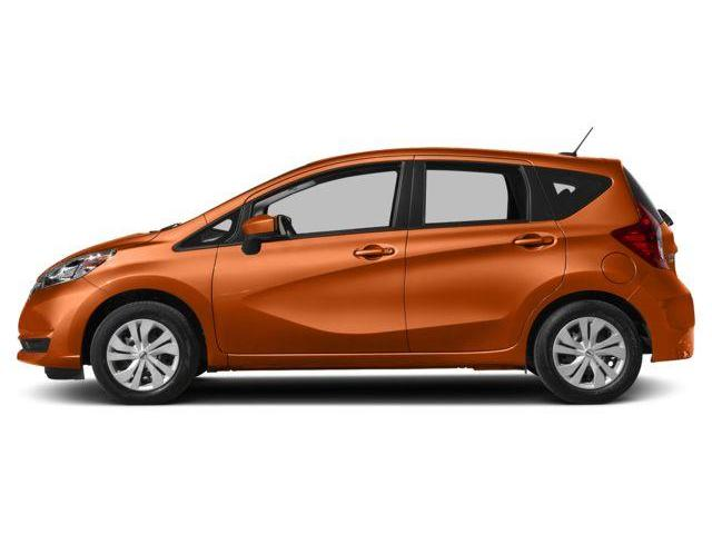 2019 Nissan Versa Note SV (Stk: KL361926) in Whitby - Image 2 of 9