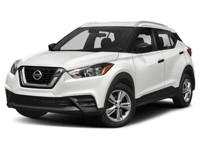 2019 Nissan Kicks SV (Stk: 19-103) in Smiths Falls - Image 1 of 9
