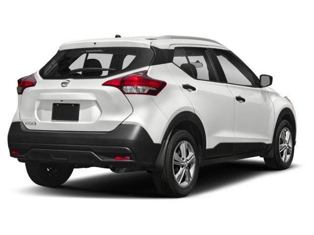 2019 Nissan Kicks SV (Stk: 19-103) in Smiths Falls - Image 3 of 9