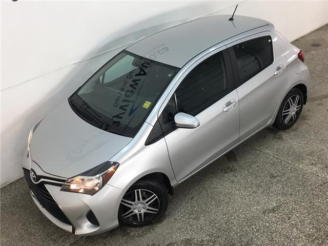 2016 Toyota Yaris LE (Stk: 34377J) in Belleville - Image 2 of 27