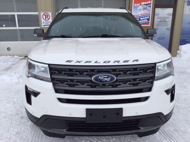 2019 Ford Explorer XLT (Stk: 19-7) in Kapuskasing - Image 2 of 8