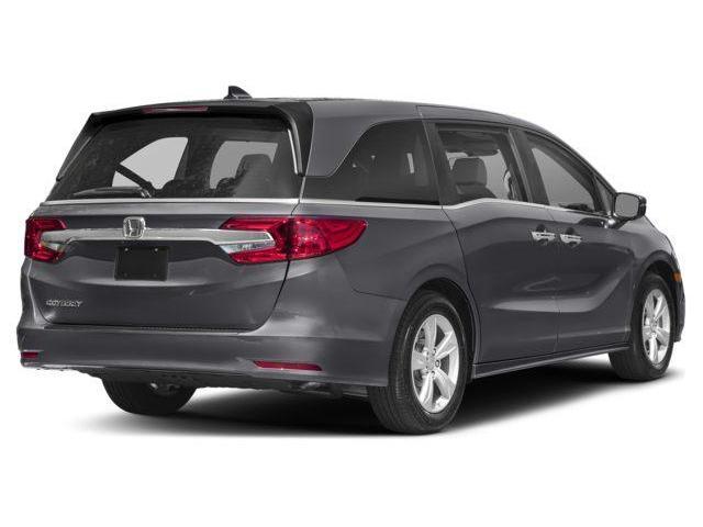 2019 Honda Odyssey EX (Stk: 57366) in Scarborough - Image 3 of 9