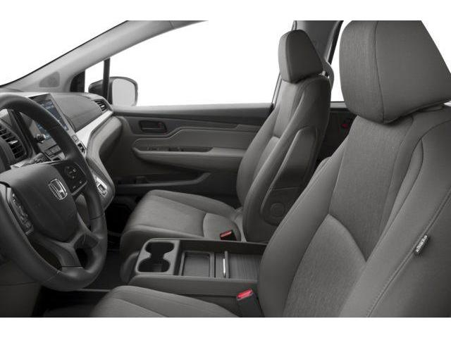 2019 Honda Odyssey EX (Stk: 57366) in Scarborough - Image 6 of 9