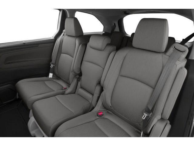 2019 Honda Odyssey EX (Stk: 57366) in Scarborough - Image 8 of 9