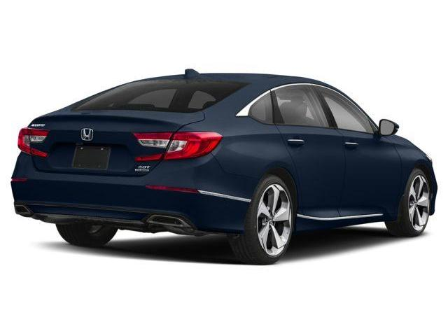 2019 Honda Accord Touring 2.0T (Stk: 57373) in Scarborough - Image 3 of 9