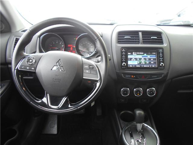 2017 Mitsubishi RVR SE (Stk: ) in Sudbury - Image 5 of 6