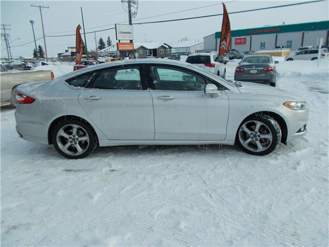 2015 Ford Fusion SE (Stk: B1898) in Prince Albert - Image 4 of 23