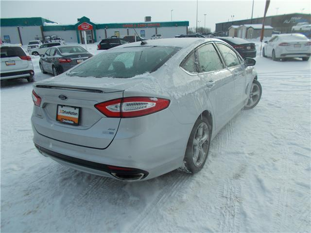 2015 Ford Fusion SE (Stk: B1898) in Prince Albert - Image 5 of 23