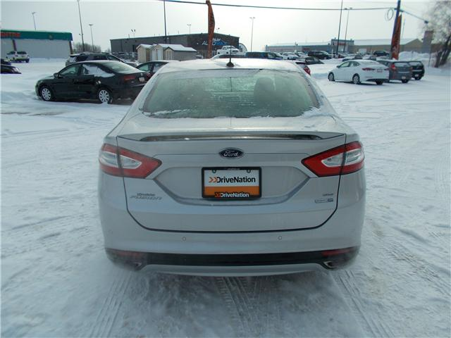 2015 Ford Fusion SE (Stk: B1898) in Prince Albert - Image 6 of 23